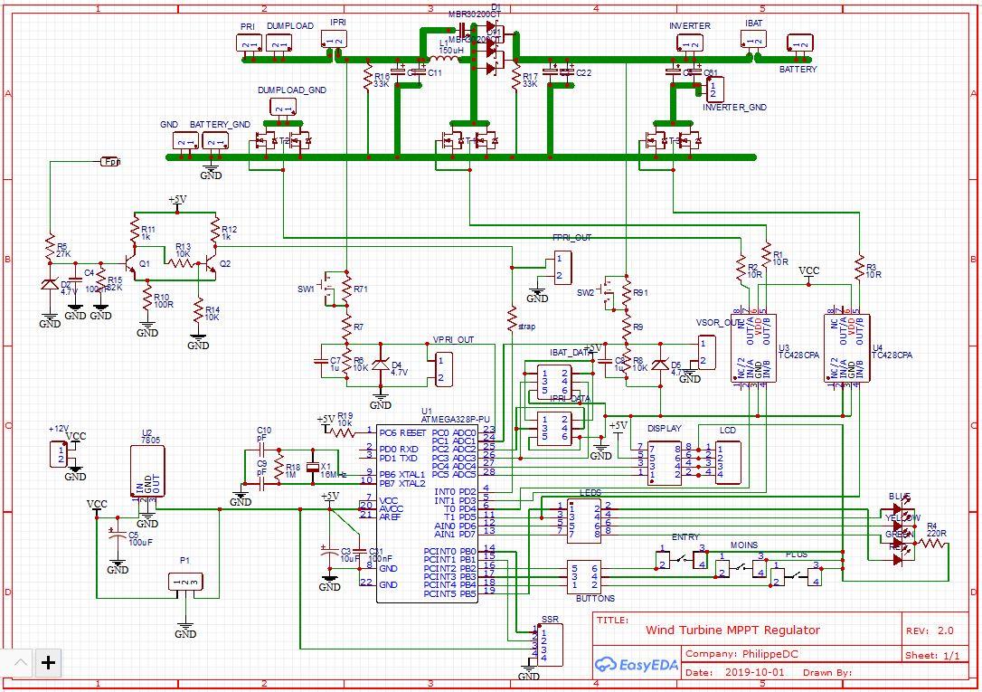 Diagram regulator v2 obm8ozdtl7