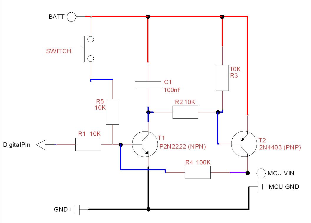 Circuit w83cw0xyvx