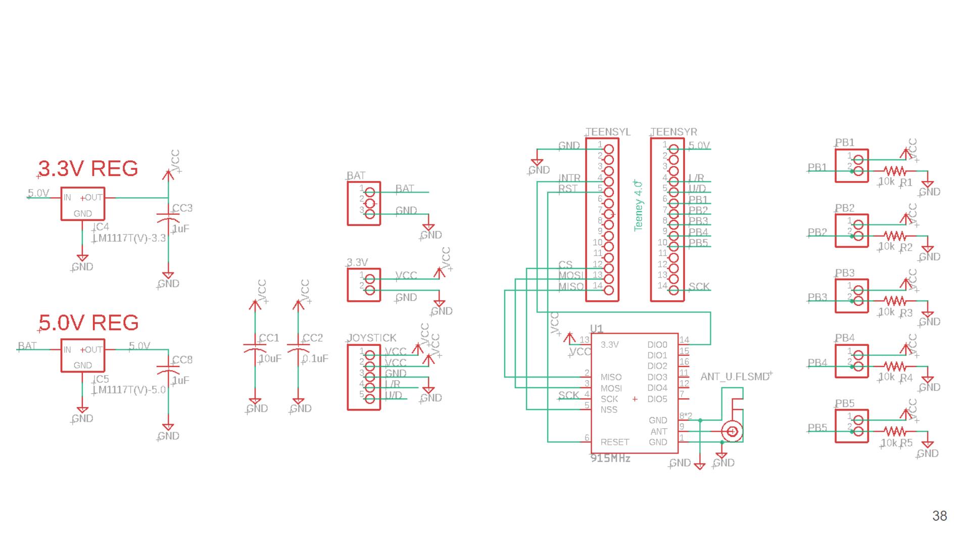 Schematic l2ak5mup3d