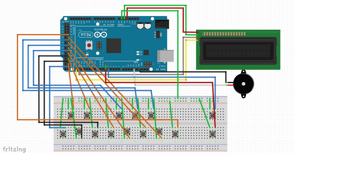 Arduino pic tnxturtose