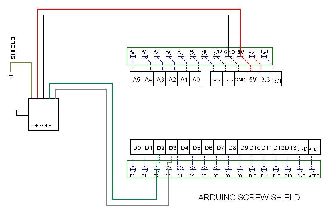 Arduino en kajobplx72