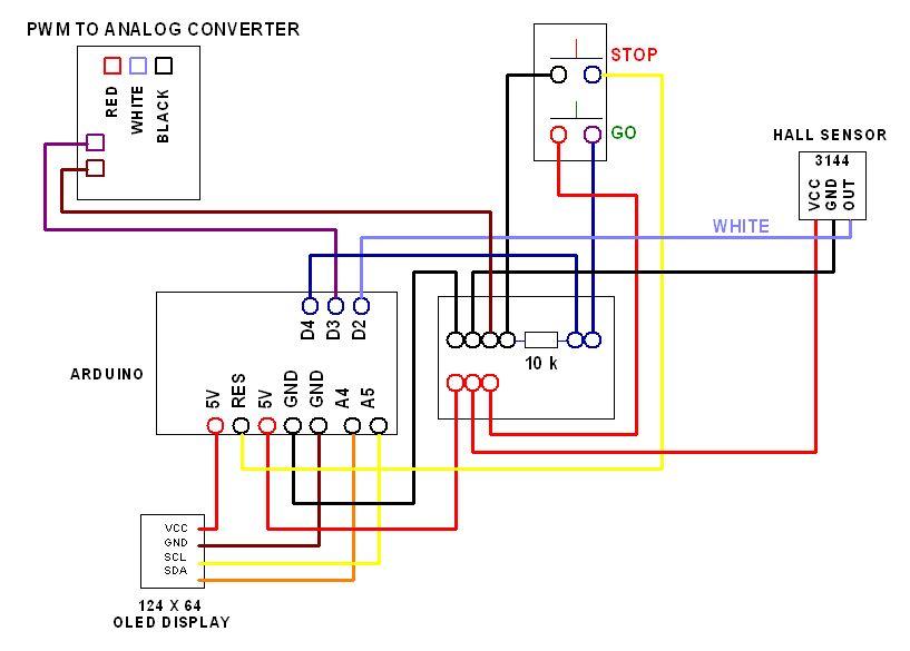 Arduin incremental speed control lnmfw9nbhq