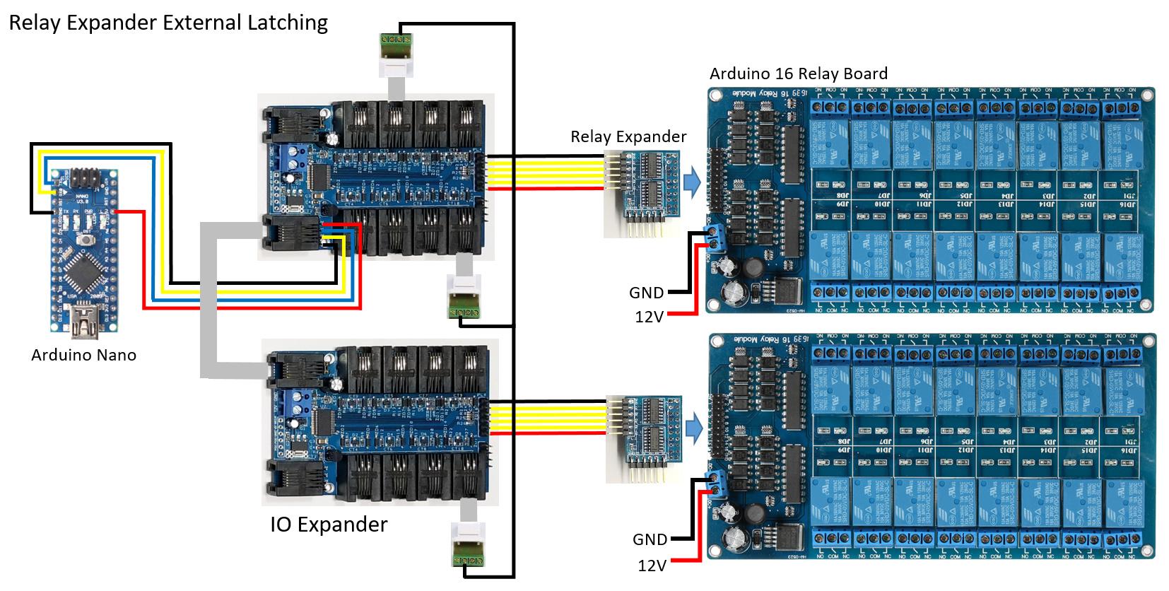 Relayexpanderlatching dgk3bqocqx