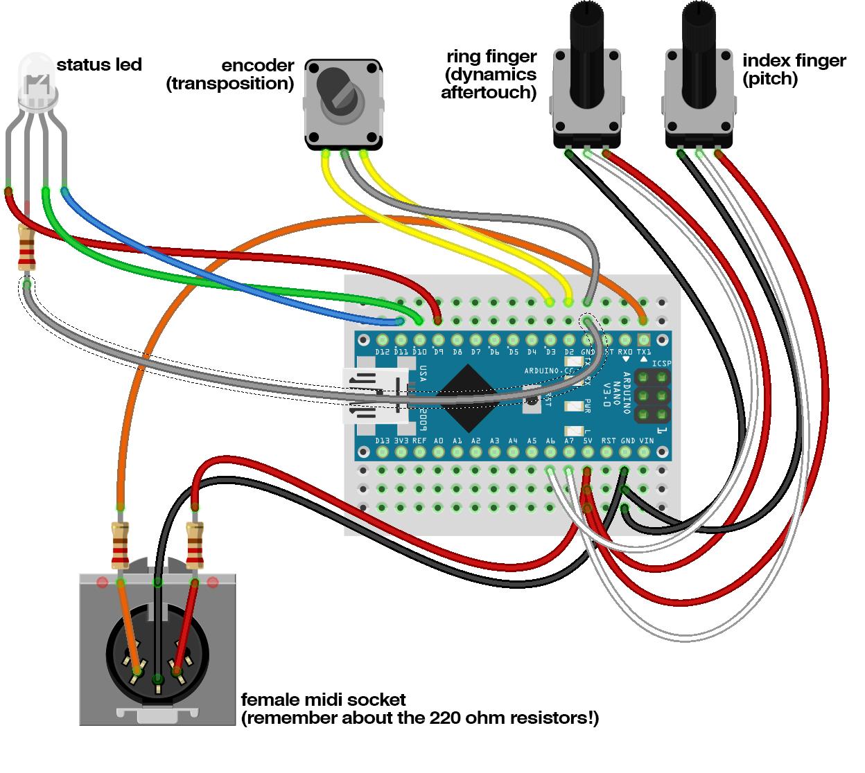 Haptolin v4 wiring 3gok6b1li4