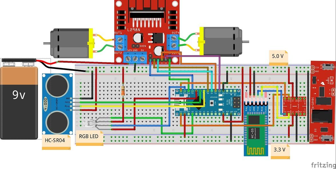 Bluetooth robot bb1 pwvxdjlhuw