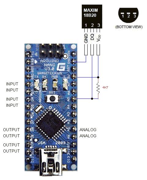 Arduino io2 wcyha7oazz
