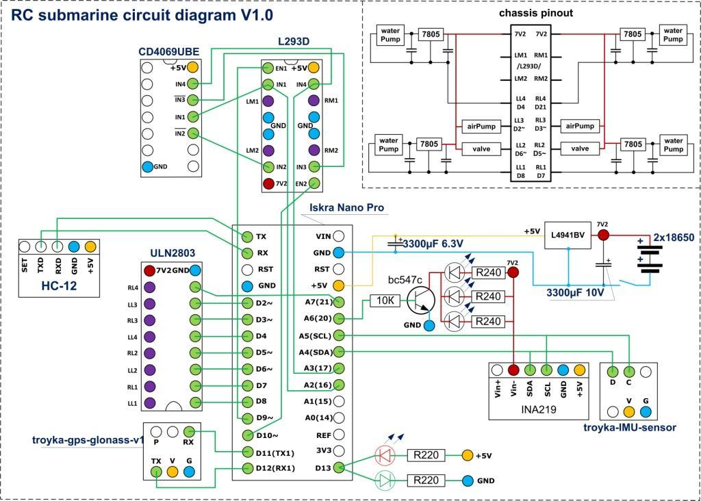 Circuit diagram lsfzskyumg
