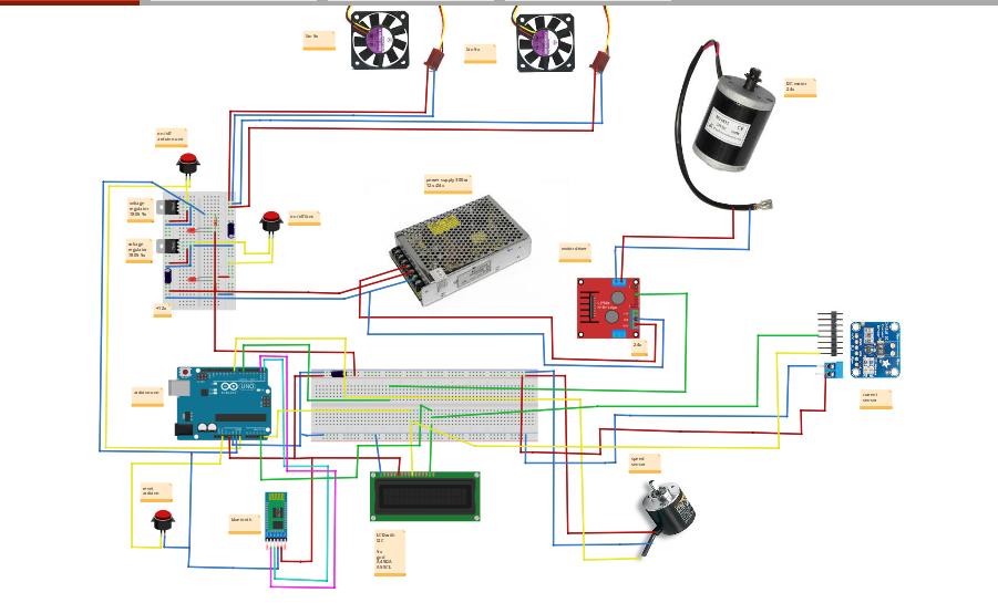 Circuit ptbaosbhdr