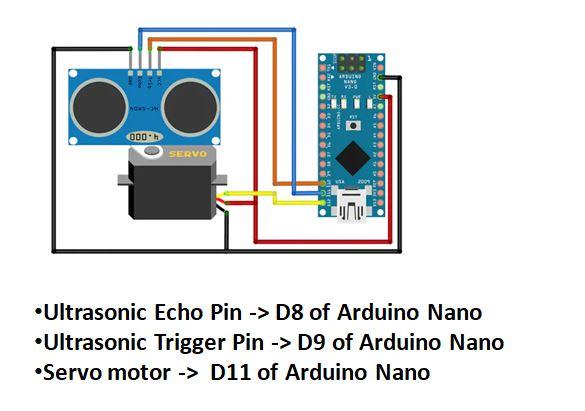[SCHEMATICS_43NM]  Social Distancing Caps - Arduino Project Hub   Wiring Diagram Social      Arduino Create