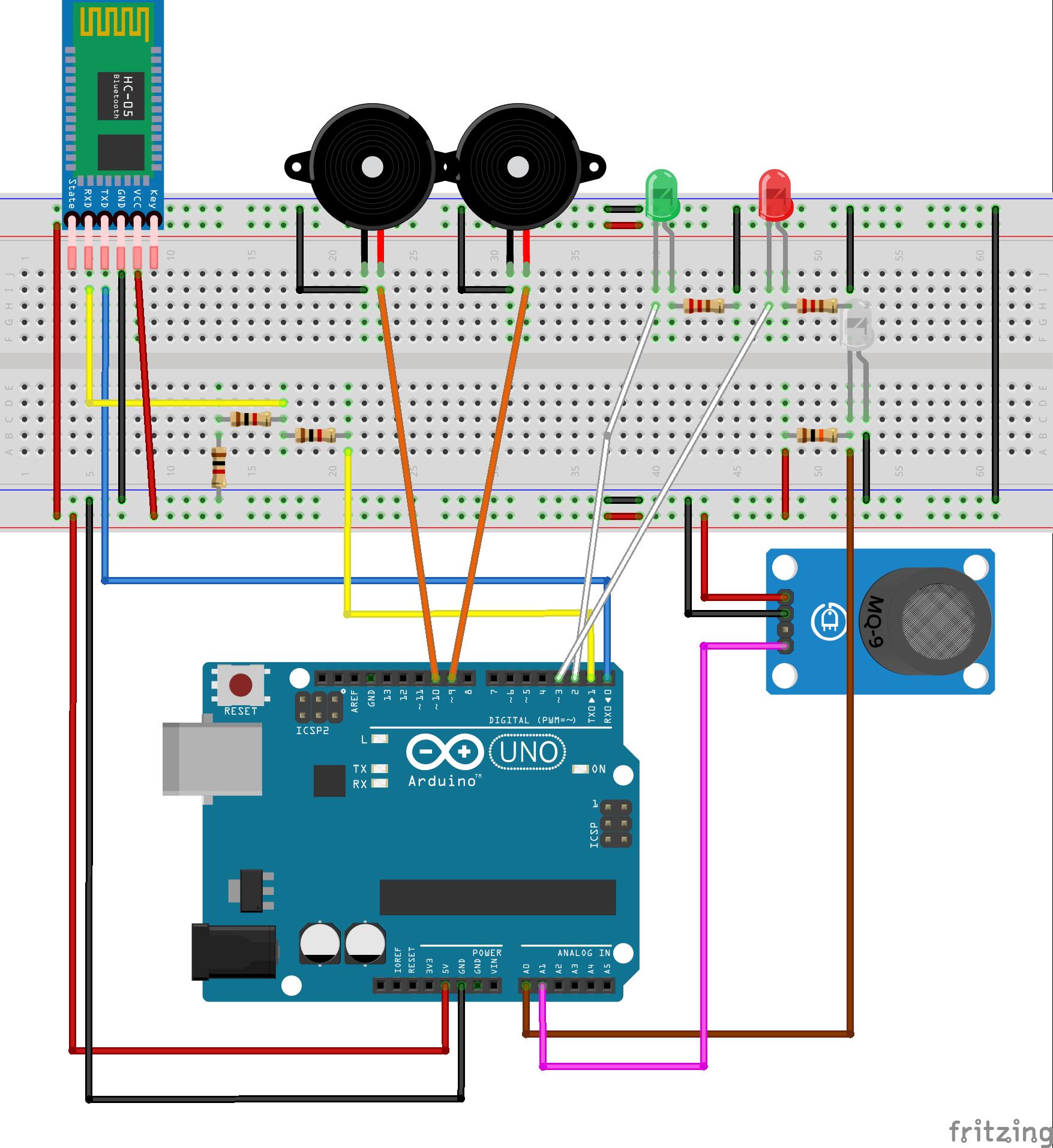 Flame sensor v2 8cofesefwg