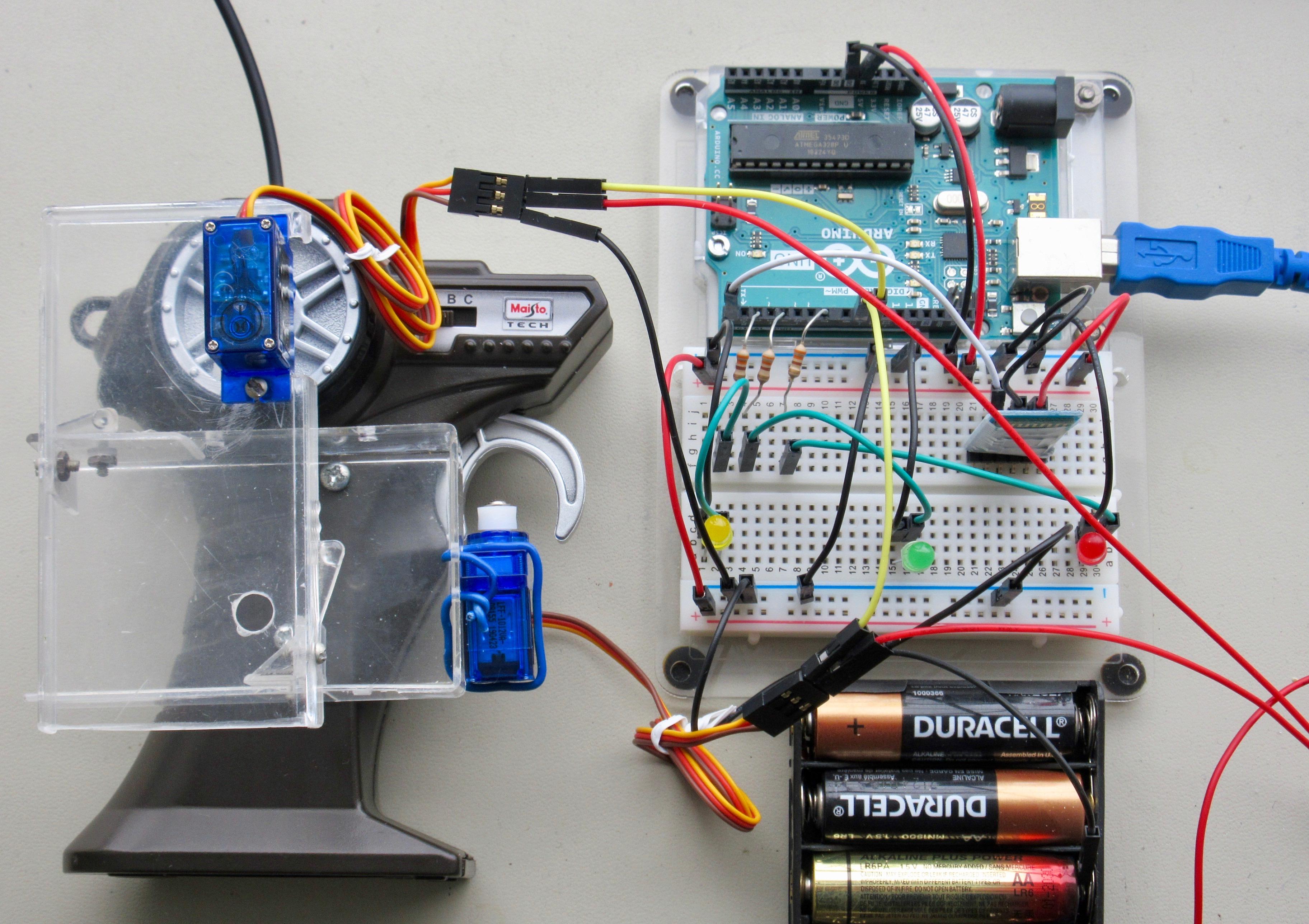 Truck 4 circuit eferiyvj7k