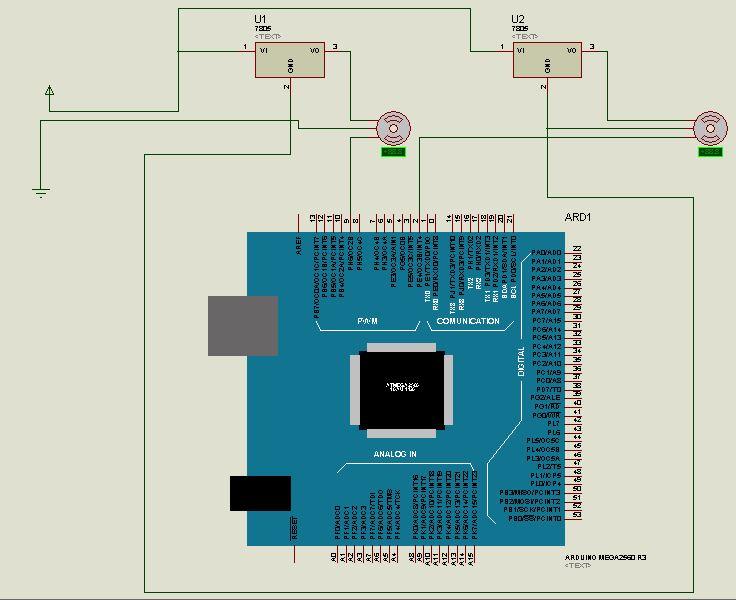 Circuit 2w60xx3nwi