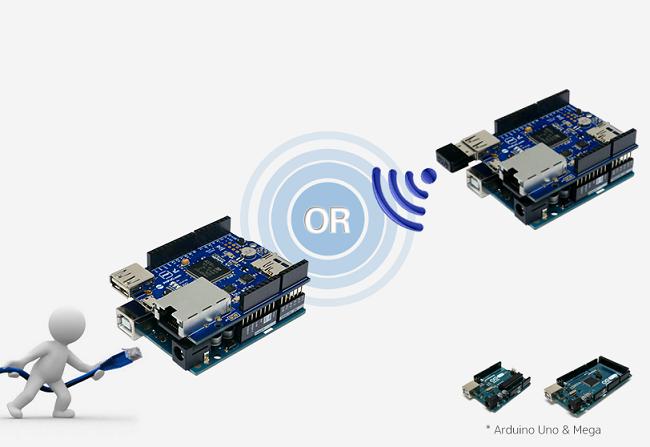 Arduino shield conect sccdk4scha