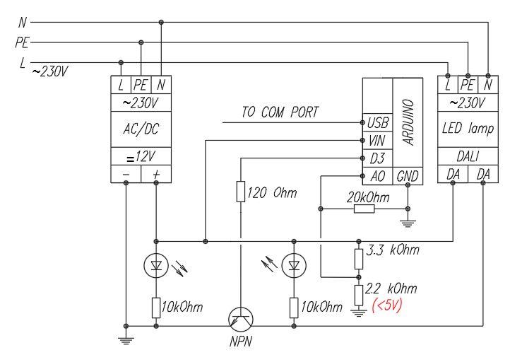 Curcuit diagram qor7b4fuet