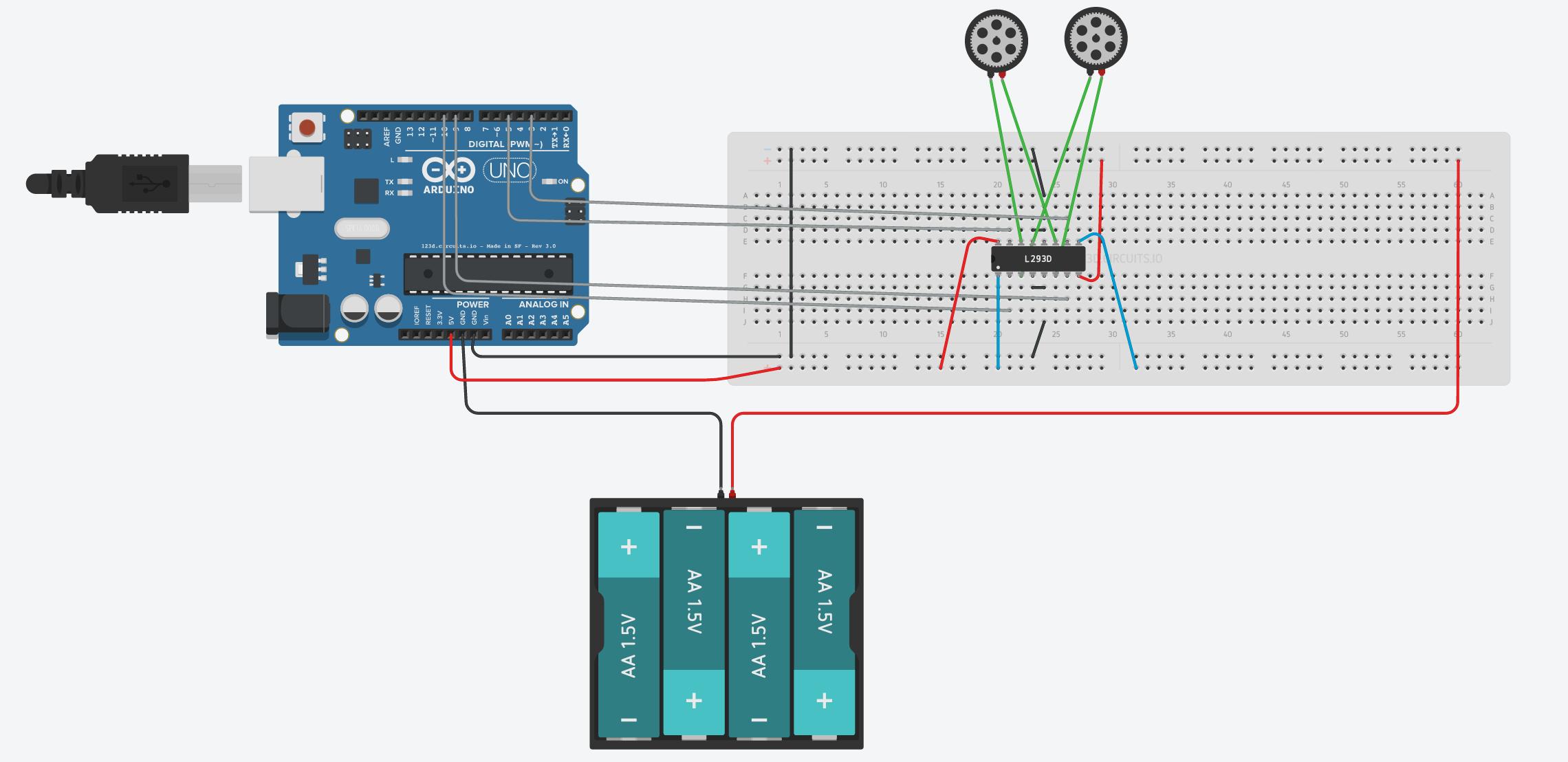 Arduino circuit gnw6lrehmm