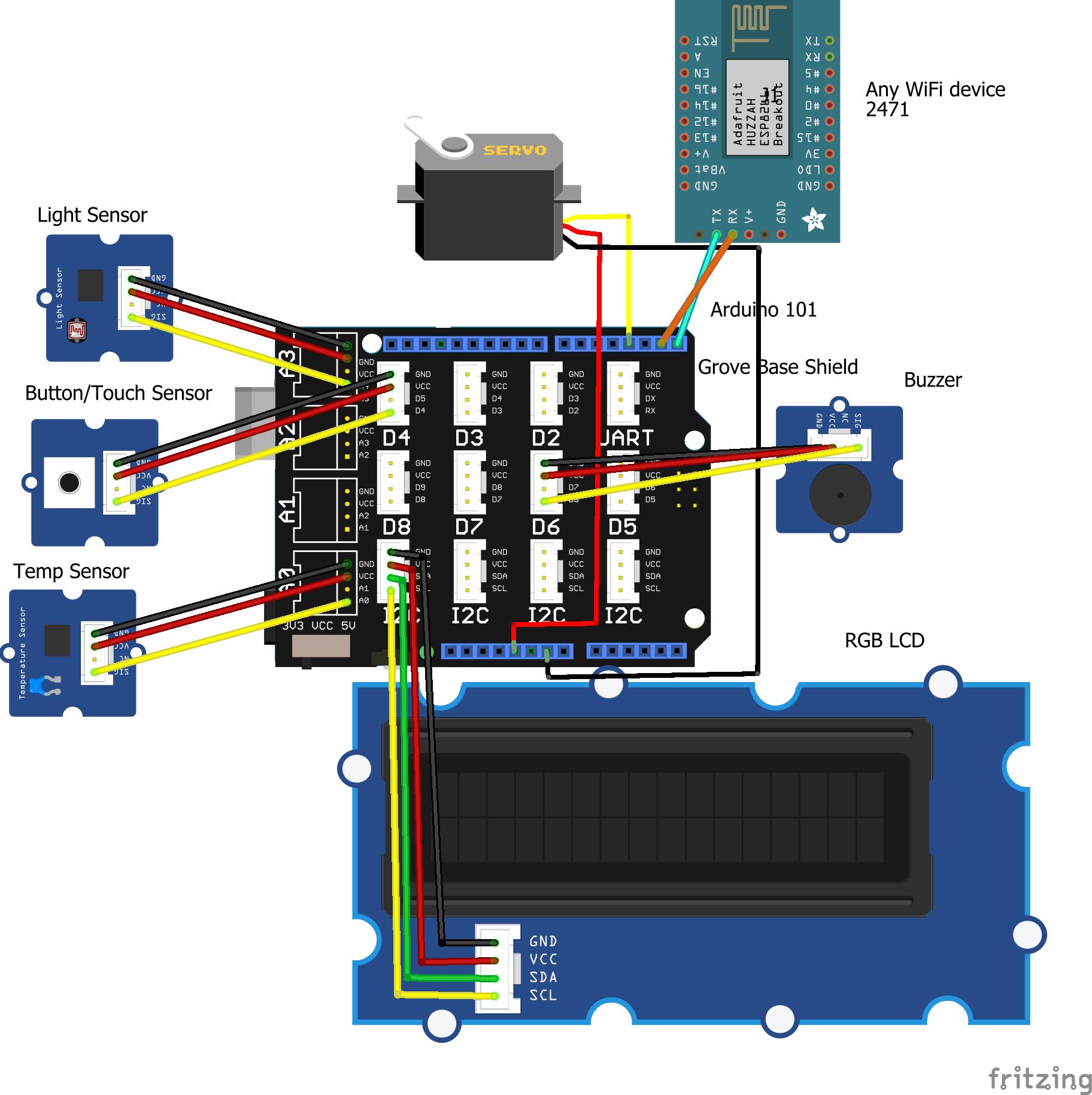 Arduino 101 cg bb azrubryqyj
