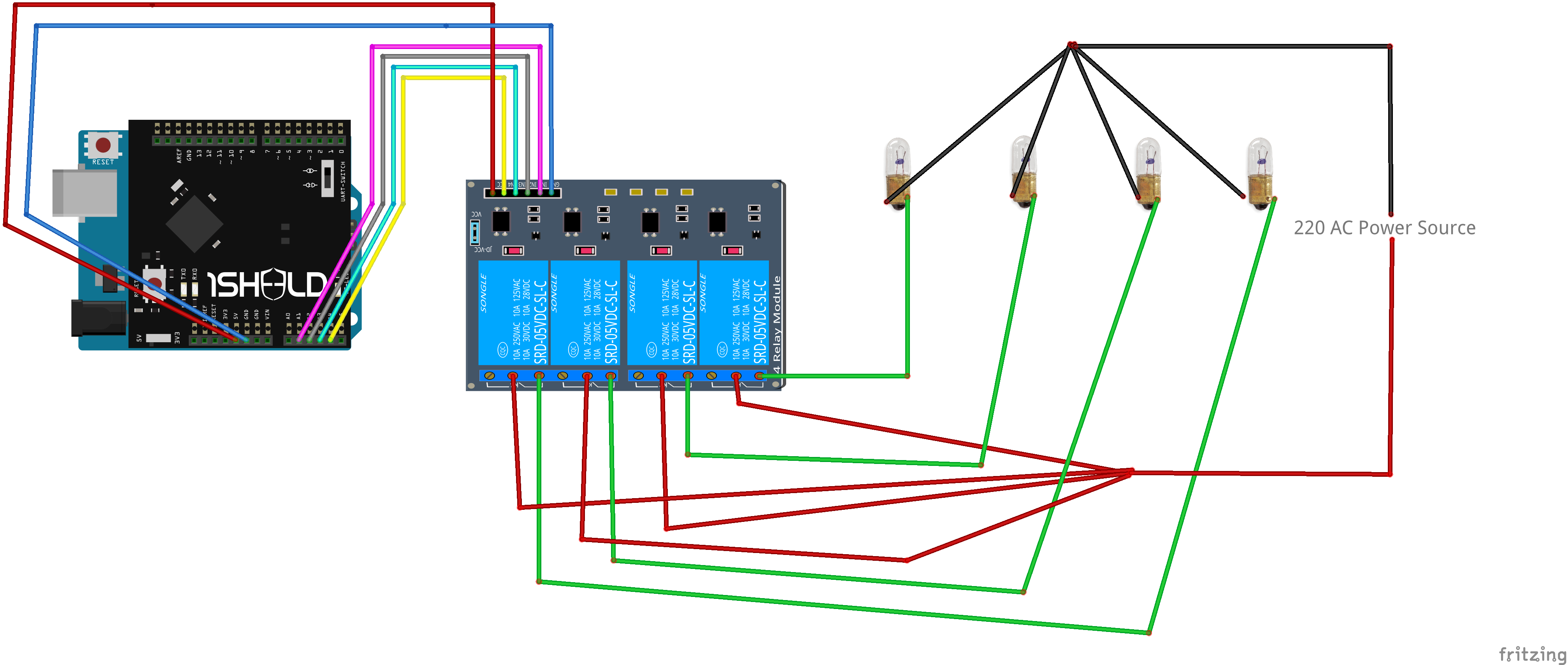 Relay connections zs3g2nkdyk