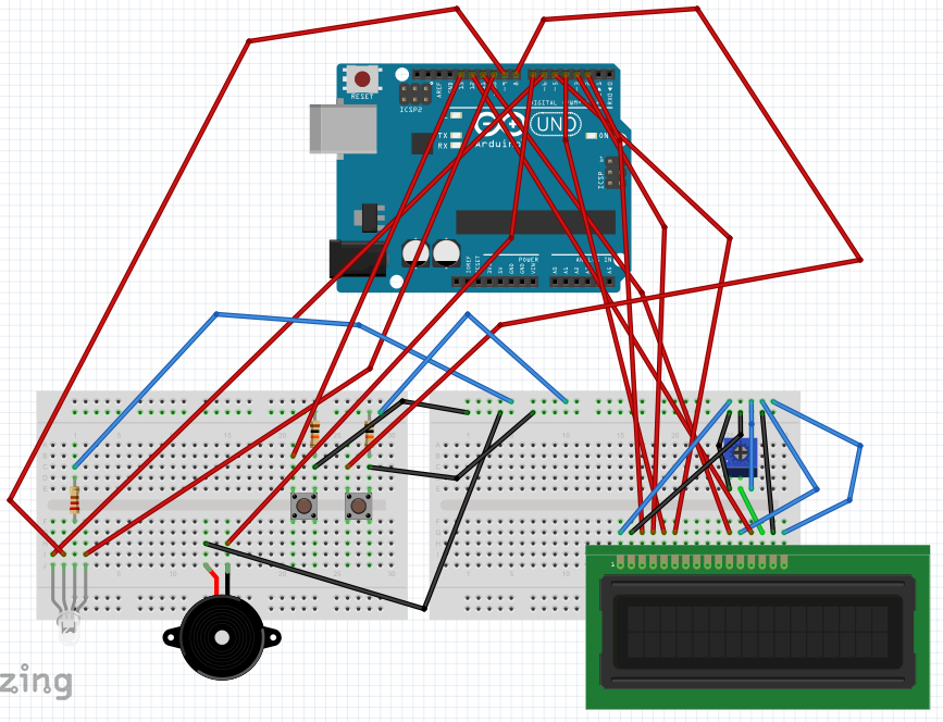 Real electronics final project g722nedc8a