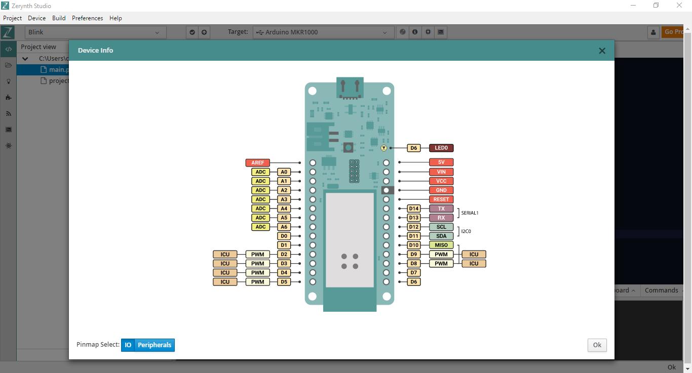 Arduino mkr1000 python   pinmap 64bsfgwraj