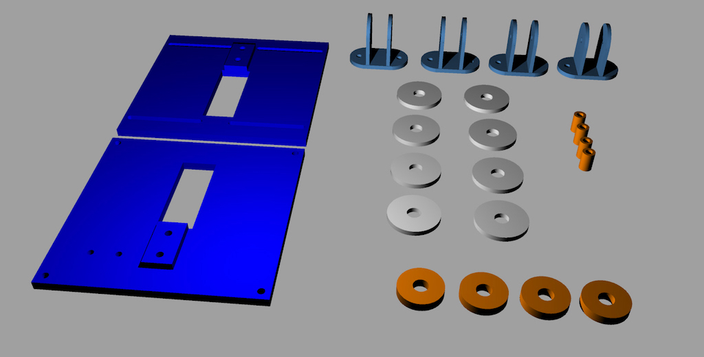 Scale parts nomotion qhzx1zt4yl