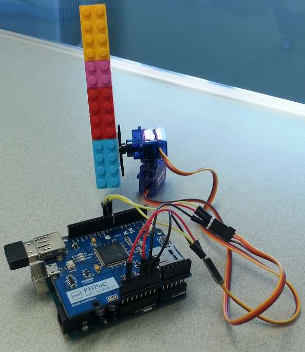 Arduino xgydzwxchm