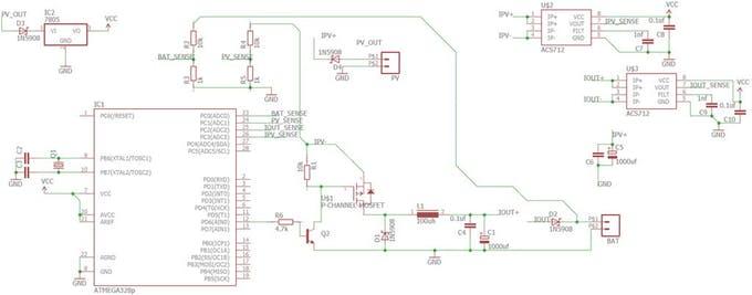 Circuit uf9gzhplai