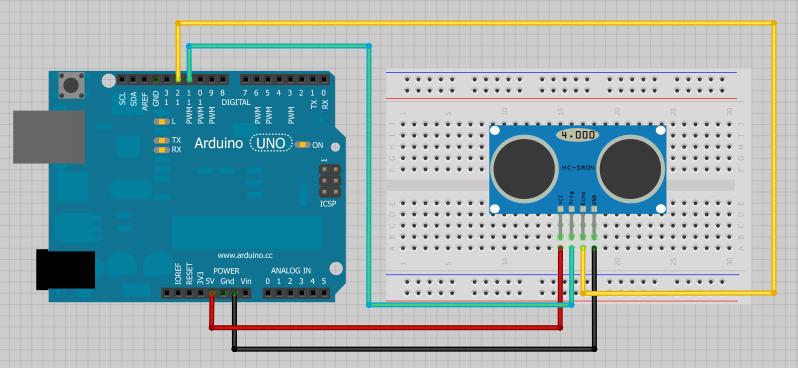 schematics_MjJghYSJt3 Ultrasonic Sensor Schematic Diagram on arduino sumo robot, detecting circuit, room application, excitation pulses,