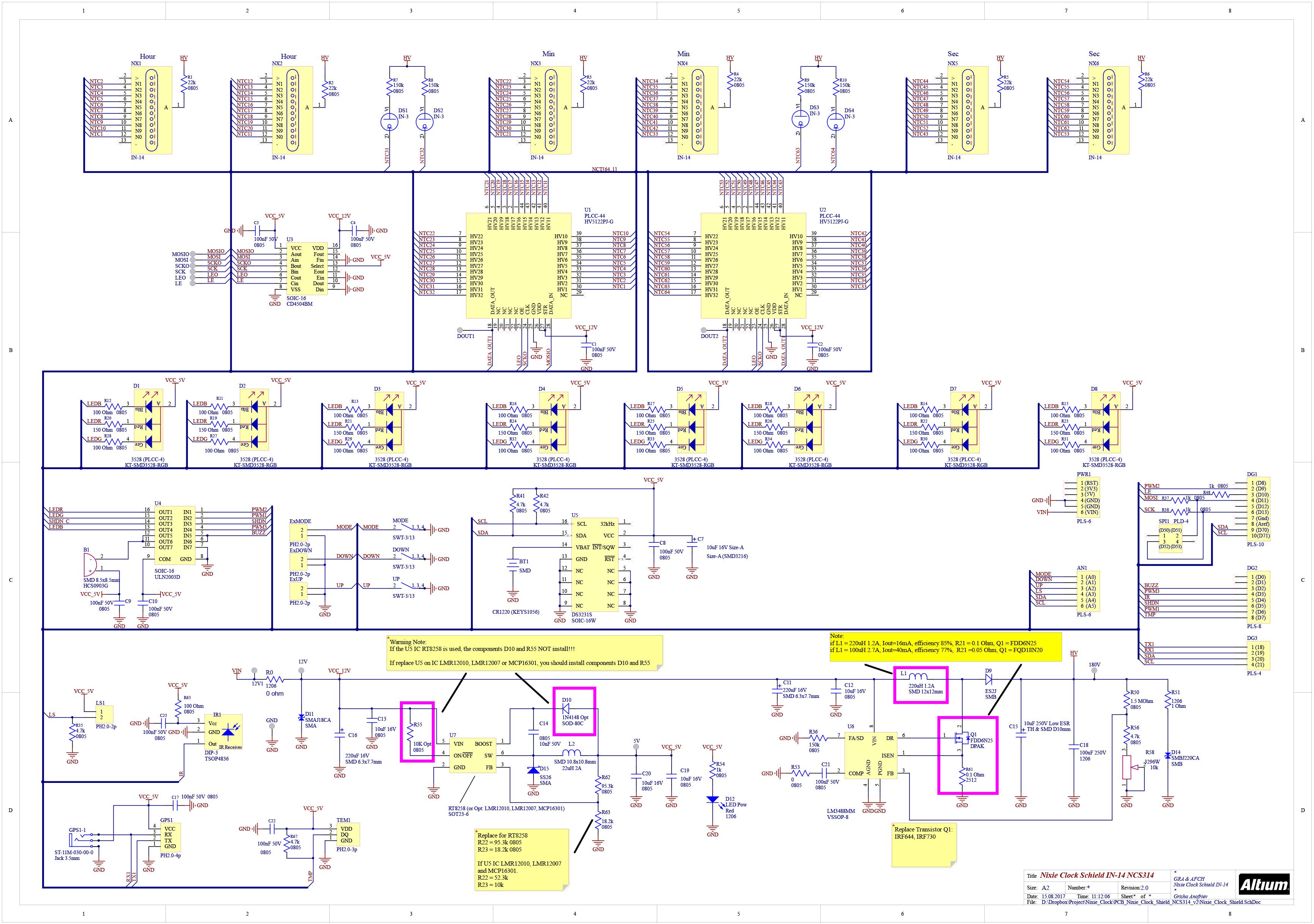 Scheme shield ncs314 v2 0 4xmuzk2dts