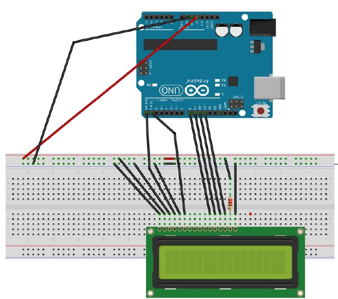 Schematic for lcd ibtbfv3n55