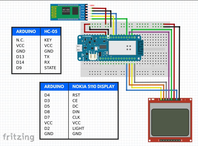 Mkr hc 05 display wiring lbboxeyvmr