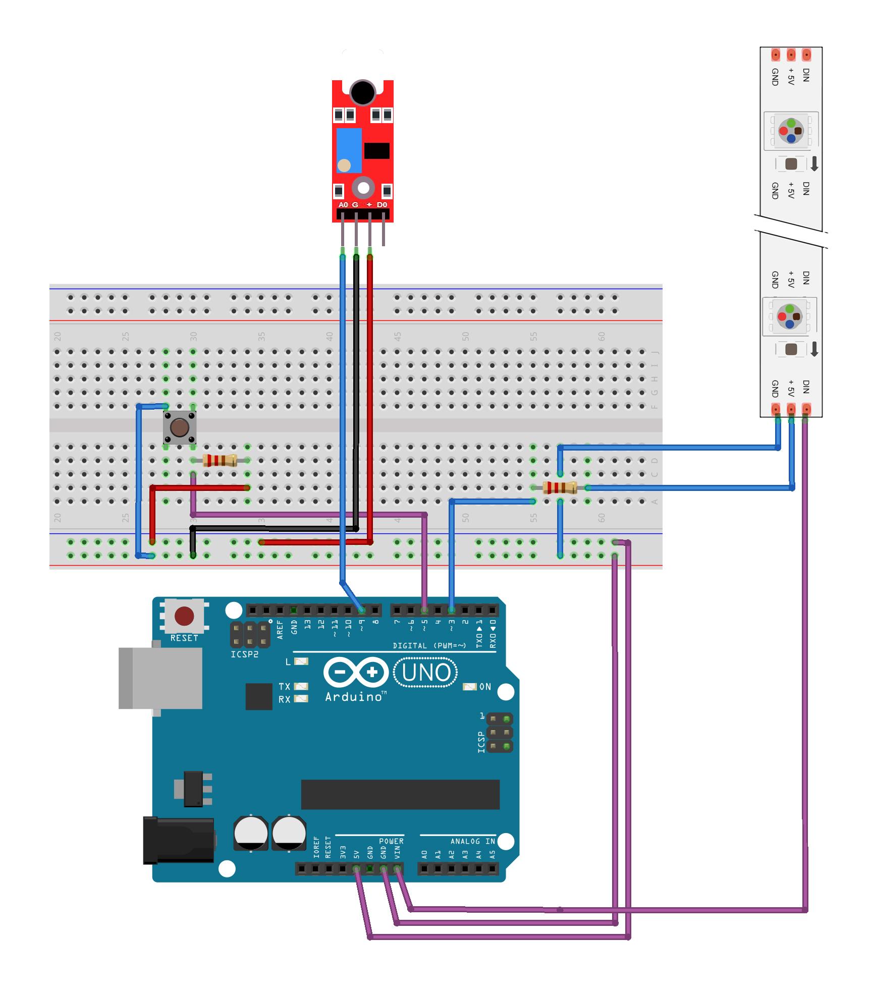 Proyecto arduino sketch f61rwpprgu