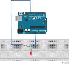 Arduinoled gzk5tq1xbf