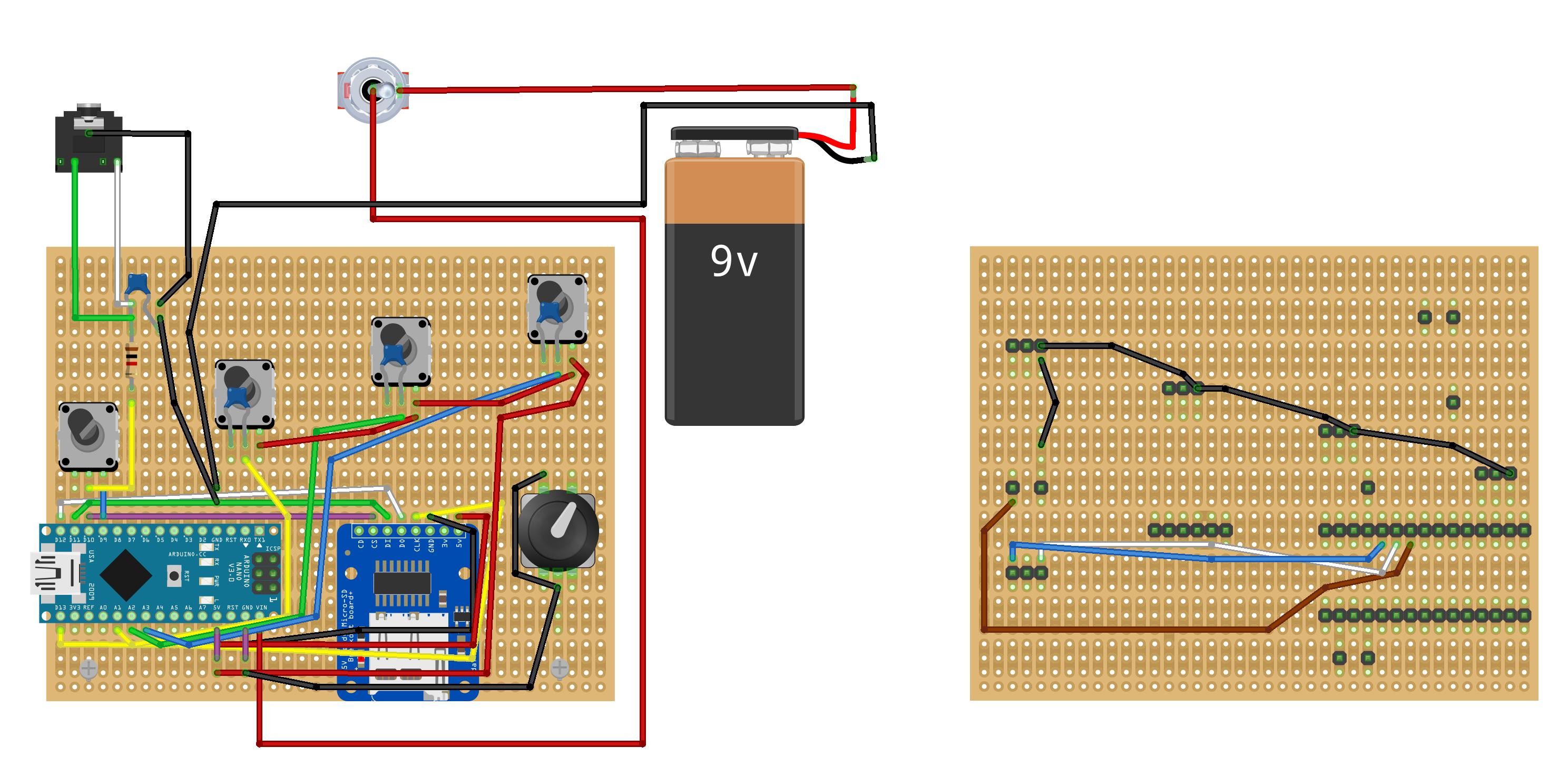 Assemble tdprojekt prototyp3 290517 ap2vsgjbld