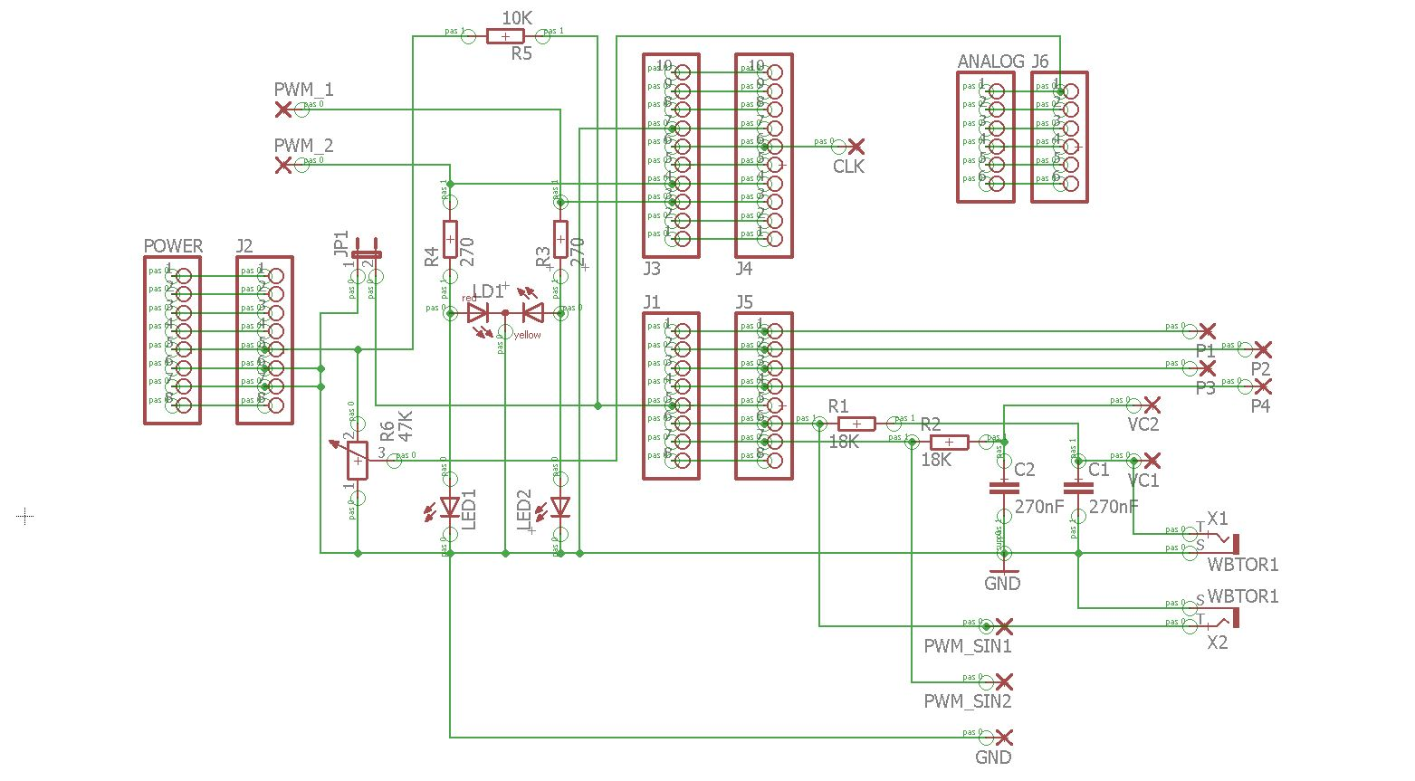 Pwm board circuit diagram gihp5gn861