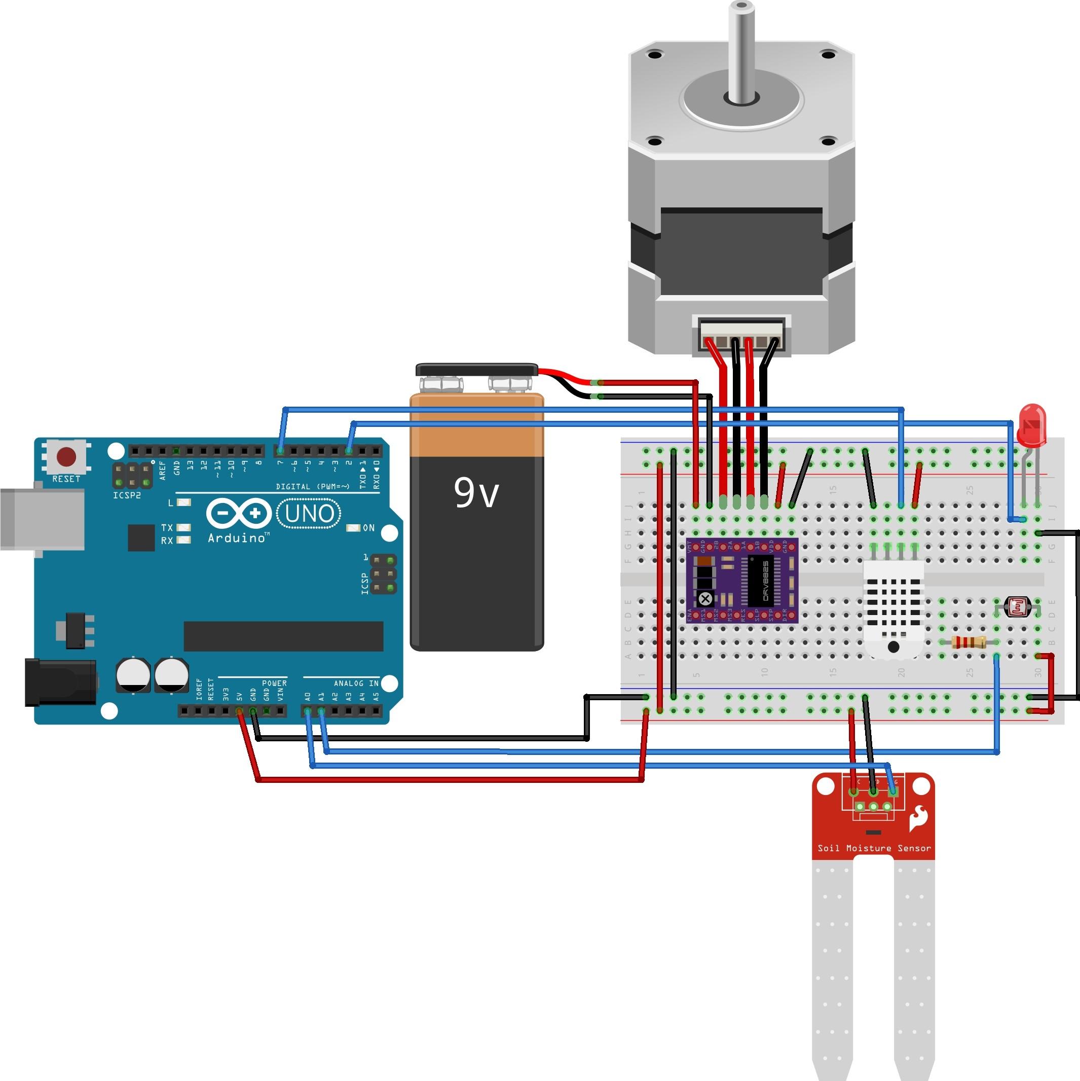 Whole circuit bb ybon2cqhz3
