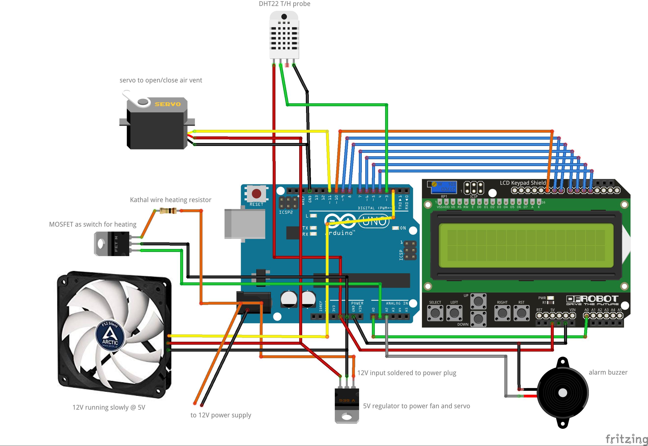Incubator schematic qfsmbauovt