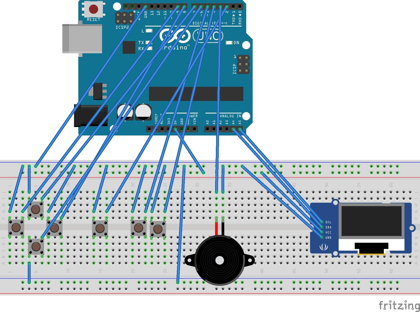 Arduino breadboard bb2 dmtvd5zchs