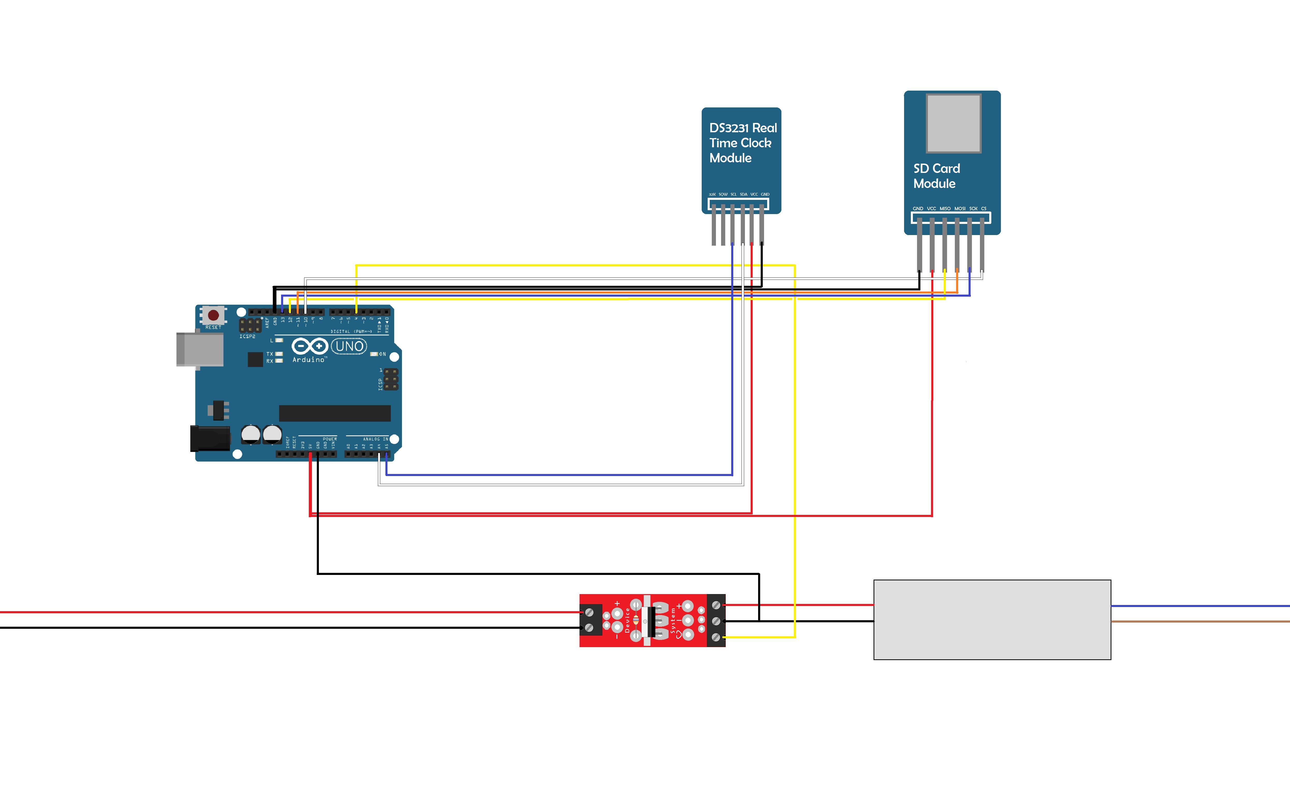 Led diagram 06 hc4tr99fvi