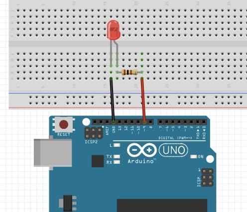 Arduino pwm led qb4ms4jidh