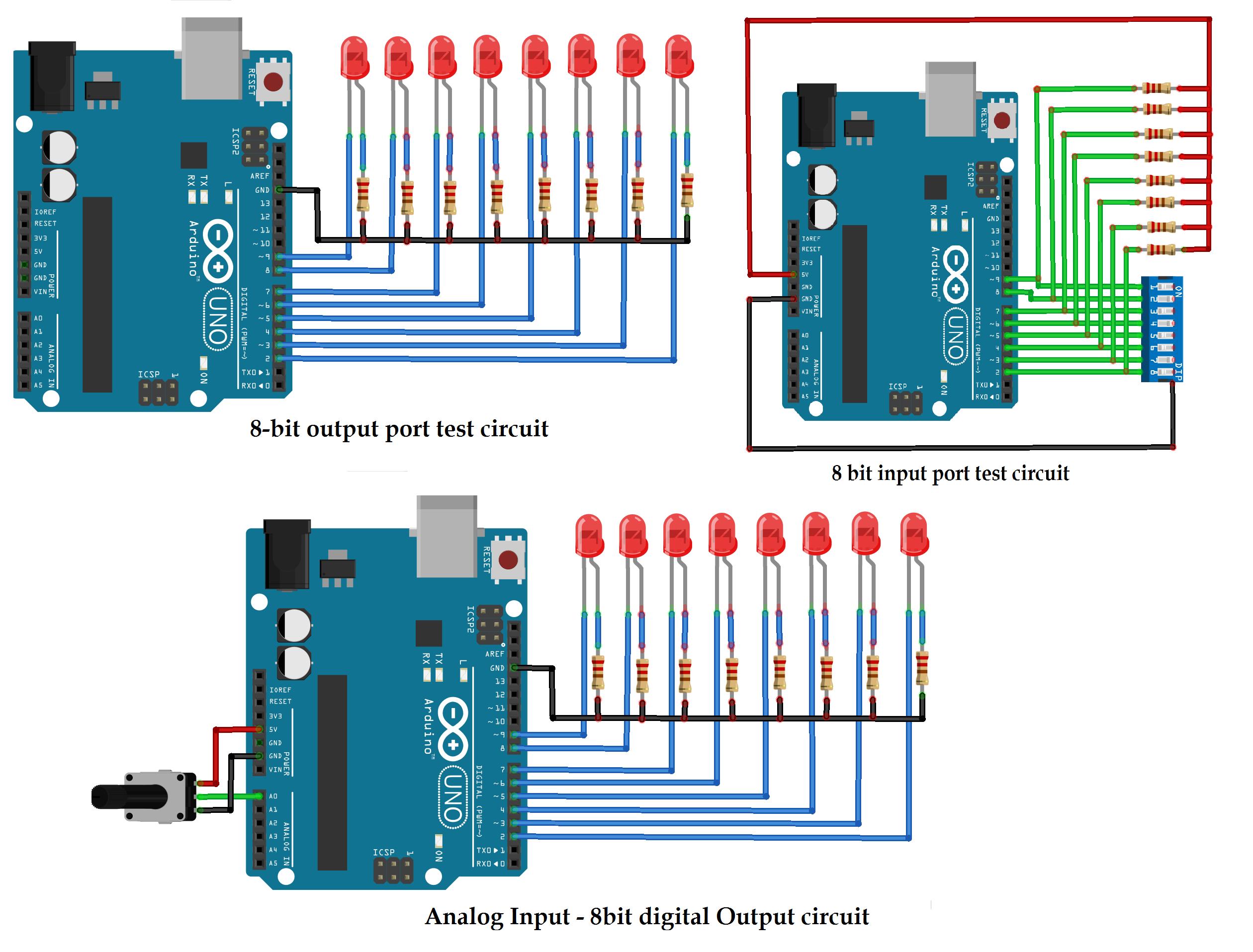 Arduino 8bit io port schematics miv8p4mnjv