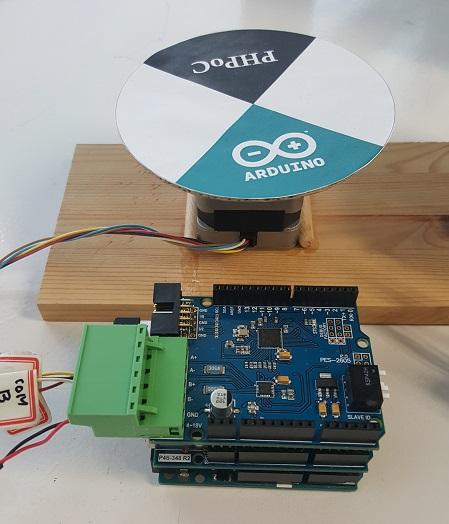 Arduino web step hardware nyxyk1dlcv