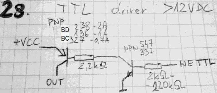 Wlasny ttl pnp driver qdfwluszuo