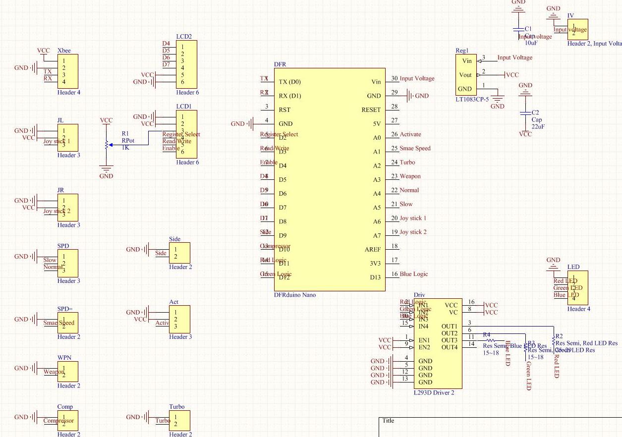 Pcb schematic jrfhlnr7qc