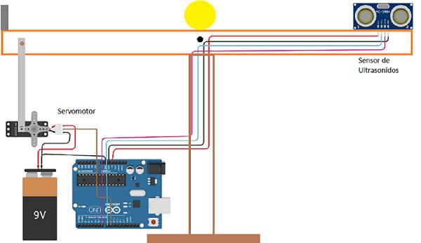 Control Pid De Posición Arduino Project Hub