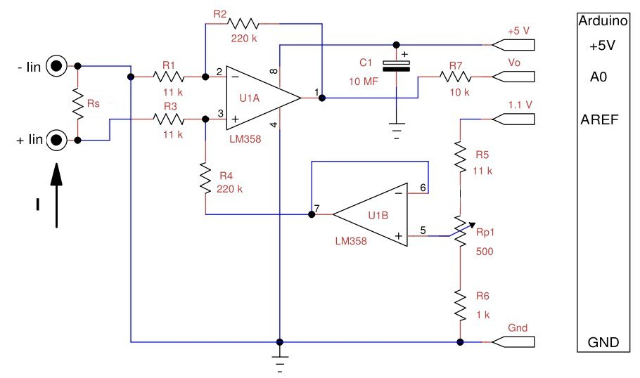 Arduamperometer dr0sstx2k7