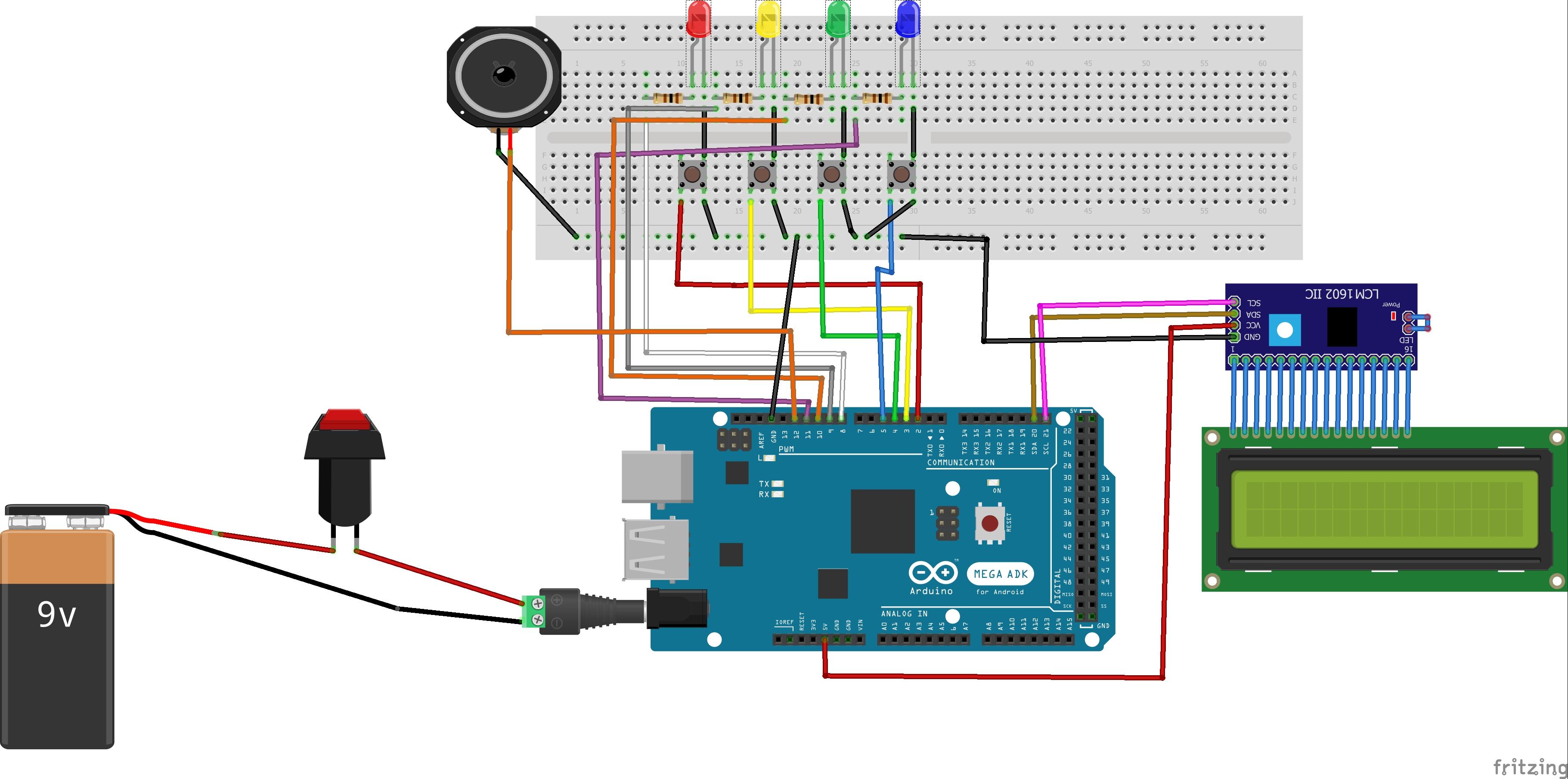 Memory game schematic os5xiqyejd lyofwsgmmk