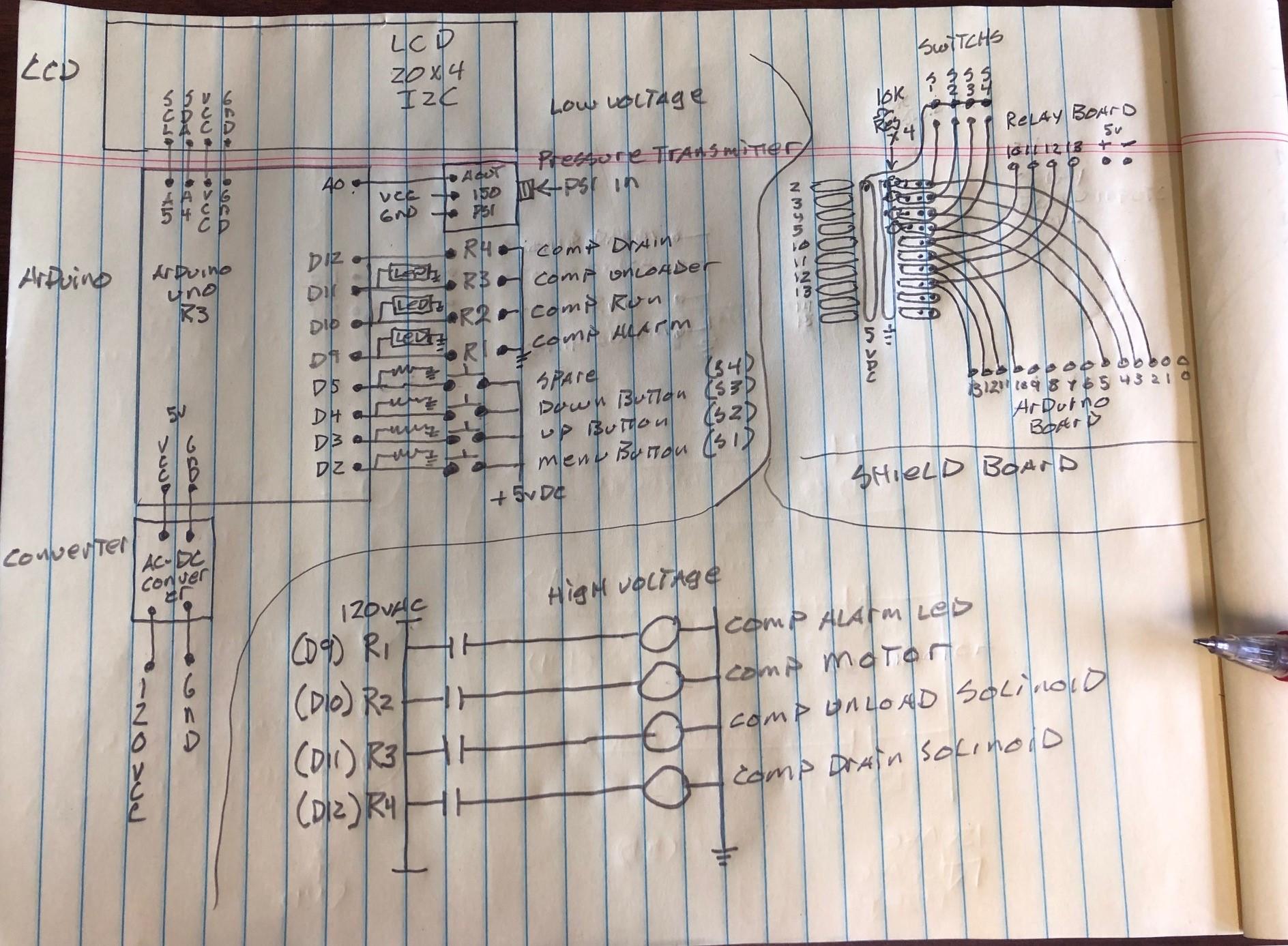 Arduino print rsoicyt32m