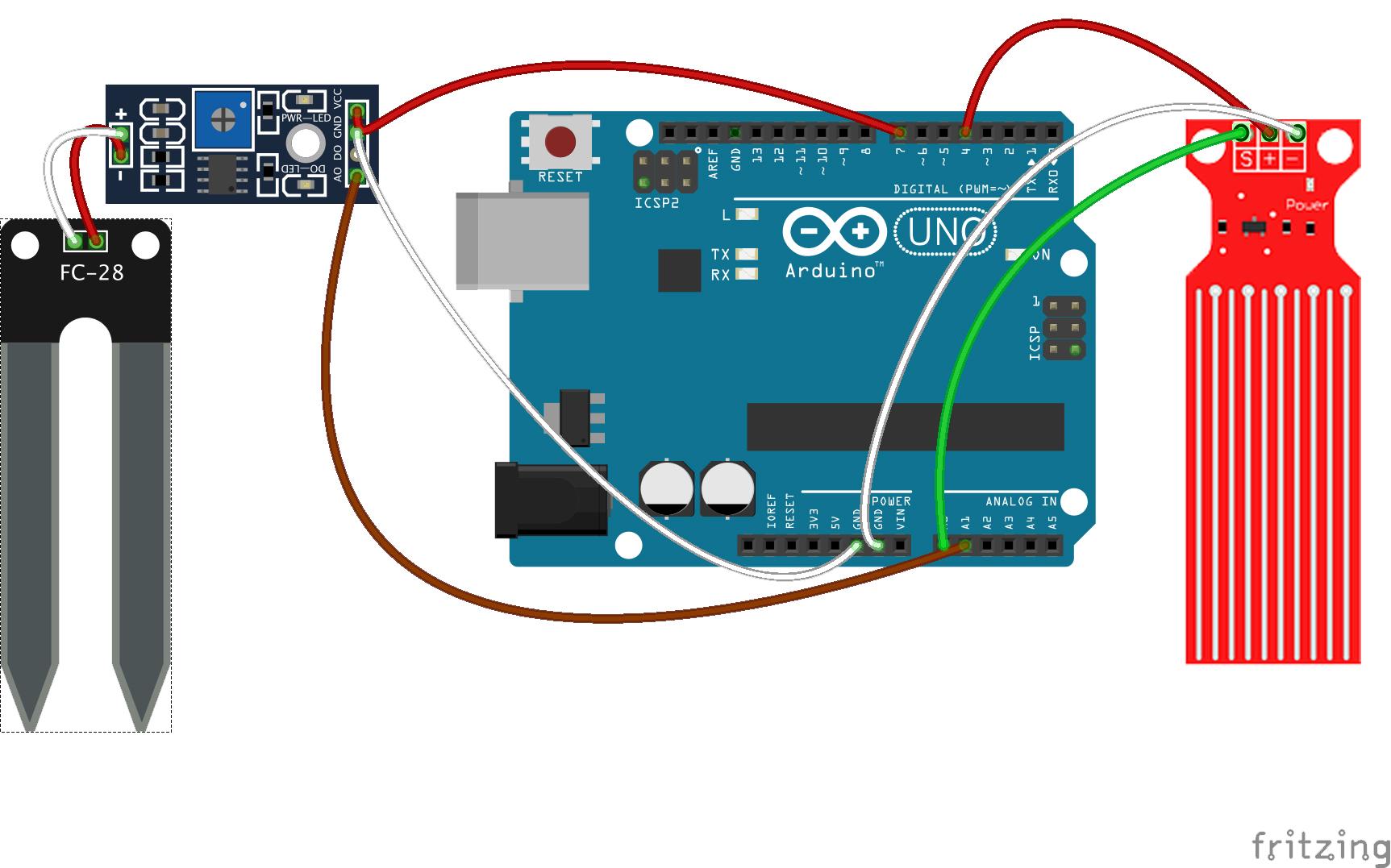 Arduino bb
