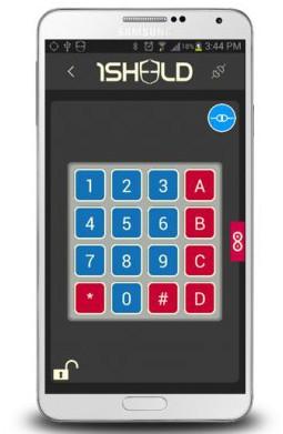 1sheeld example lock