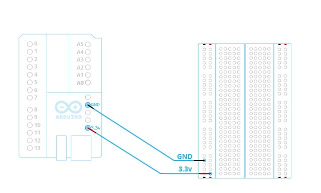 Commercialfreezer circuit step1